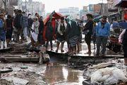 هشدار سازمان ملل متحد نسبت به اوضاع بهداشتی یمن