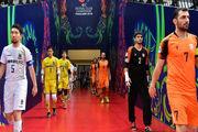مسابقات فوتسال جام باشگاه های آسیا به سال ۲۰۲۲ موکول می شود