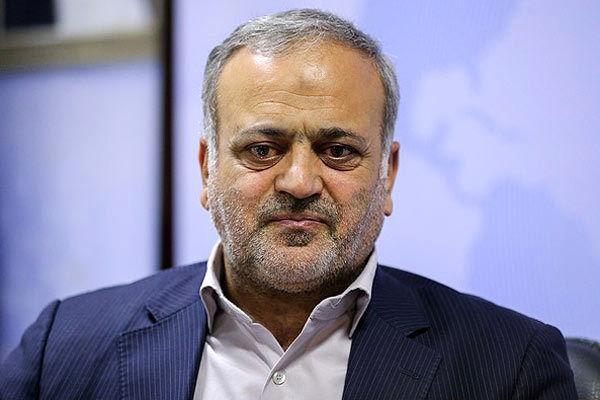 داود محمدی رئیس کمیسیون اصل ۹۰ مجلس شد