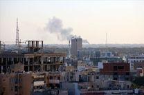 حمله خمپاره ای نیروهای خلیفه حفتر به طرابلس، 3 مجروح برجا گذاشت