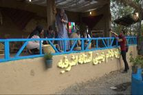جشنواره بادام زمینی در آستانه اشرفیه برگزار می شود