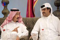قطر برای مذاکره با کشورهای ائتلاف ناقص عربی شرط گذاشت