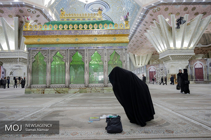 تجدید میثاق کارکنان وزارت کار با آرمان های بنیانگذار انقلاب اسلامی