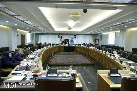 صورت های مالی بانک مرکزی در شورای پول و اعتبار تایید شد