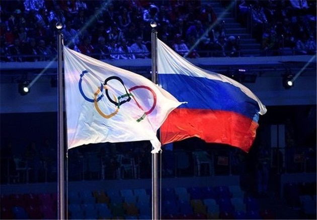 روسیه در آستانه محرومیت از المپیک و پارالمپیک ۲۰۱۶ ریو