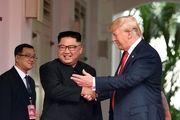 تلاش کره جنوبی برای نشست مشترک ترامپ و کیم جونگ اون