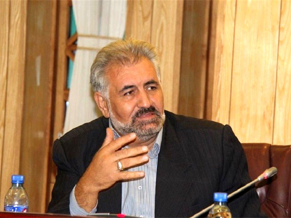 راه اندازی کار گو ترمینال فرودگاه شهید بهشتی تحولی عظیم در استان اصفهان بود