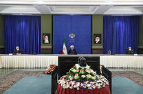 اولین جلسه فوق العاده هیات دولت در مورد بررسی بودجه ۱۴۰۰ برگزار شد