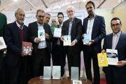 نمایشگاه کتاب در توسعه علمی، فرهنگی و ادبی استان فارس تاثیر قابل توجه ای دارد