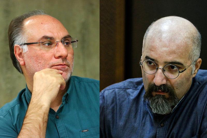 دبیر هنری و مدیر اجرایی یازدهمین جشنواره هنرهای تجسمی فجر منصوب شدند