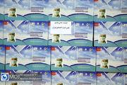 کشف ۲۵ میلیارد کالای قاچاق در تهران توسط ماموران پلیس