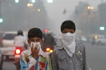 هوای اهواز همچنان برای گروه های حساس ناسالم است