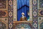 مساجد سنگر انقلاب در برابر دشمنان هستند