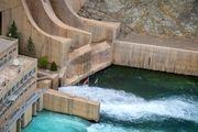 خروجی سد زاینده رود برای کشت پاییزه افزایش یافت