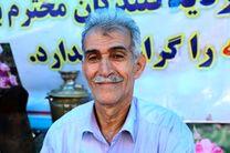 برگزاری دومین جشنواره خرمن در بخش دودانگه ساری