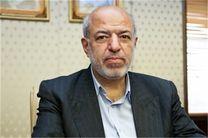شکسته شدن رکورد مصرف برق در تاریخ ایران