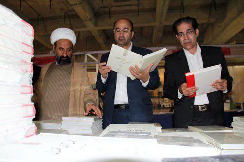 تقدیر رئیس کل دادگستری از مدیر کل فرهنگ و ارشاد اسلامی لرستان