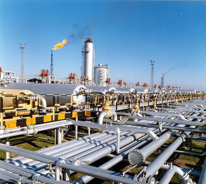 ظرفیت صادرات نفت عراق به سطح کم سابقه ای رسیده است