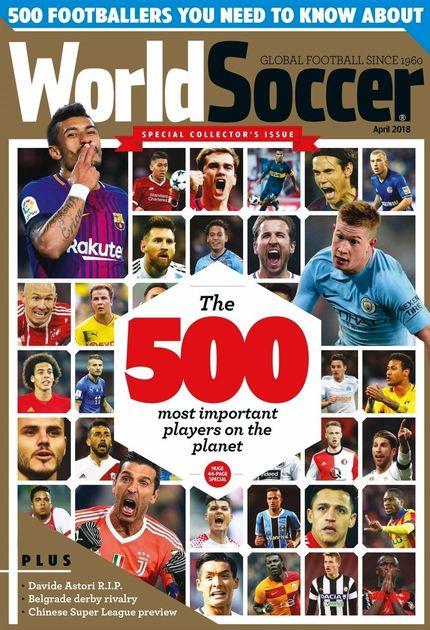 5 بازیکن ایرانی در بین 500 بازیکن مهم جهان قرار دارند