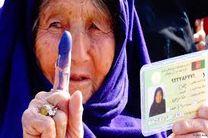 رئیس کمیسیون انتخابات افغانستان: هیچ کشوری حق دخالت ندارد