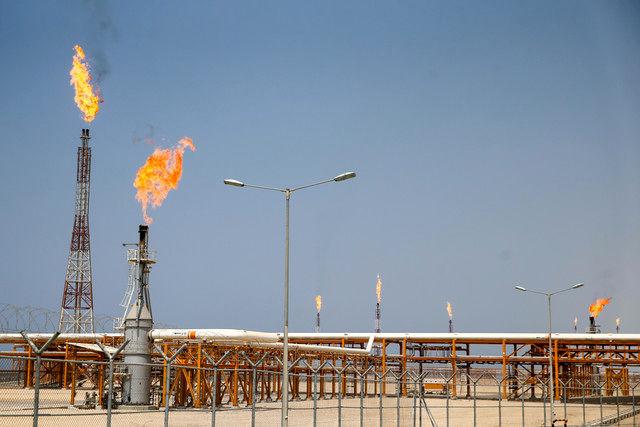 قیمت نفت کاهش نمی یابد