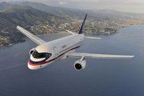 ایران خرید 12 فروند هواپیمای سوپرجت سوخو را نهایی کرده است