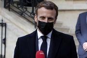 سفر قریبالوقوع رئیس جمهور فرانسه به ریاض