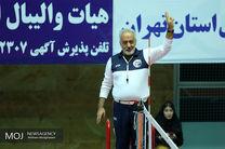 داوران دیدار سایپا و شهرداری تبریز به کمیته داوران احضار خواهند شد