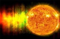 40 هزار سال فاصله میان هسته خورشید تا سطح بیرونی آن