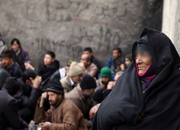 نیاز بندرعباس به راهاندازی کمپ درمانی معتادان متجاهر