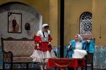 نمایش جعفر خان از فرنگ برگشته در فرهنگسرای ارسباران نقد می شود