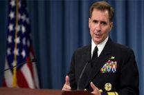 نارضایتی هایمان را با ایران از طریق کانال های دیپلماتیکی اعلام می کنیم