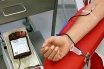 میزان اهدای خون در محرم امسال 10 درصد افزایش یافت