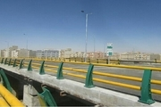 آیین بهره برداری از پروژه های راهداری و حمل و نقل جاده ای برگزار شد