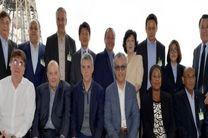 توسعه روابط AFC و یوفا در حضور کفاشیان