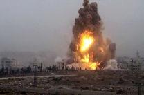 حادثه کور تروریستی در سراوان/ چهار نفر کشته و زخمی شدند