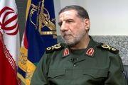 هیچ فرد ایرانی خواهان مذاکره نیست/ غرب برای ما تخم دو زرده نکرده است