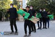 پویش «هر خانه یک حسینیه» در کرمانشاه