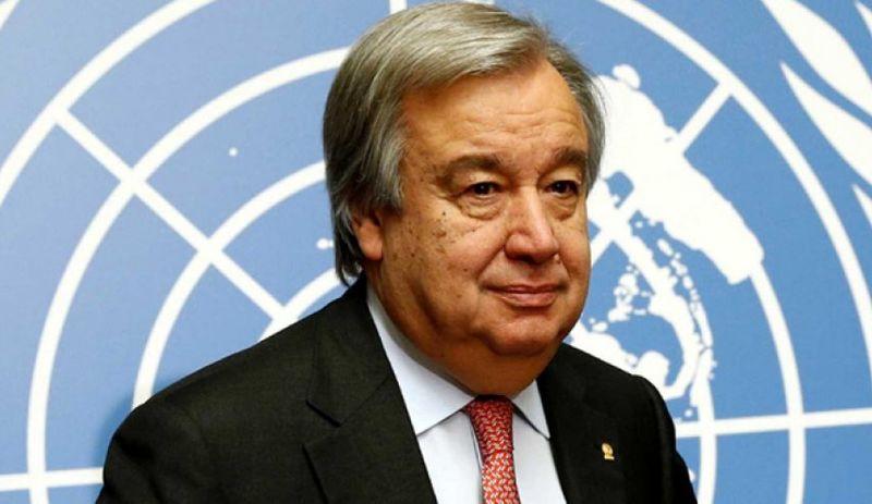 ابراز نگرانی گوترش از جنگ نیابتی سعودی ها و اماراتی ها در یمن