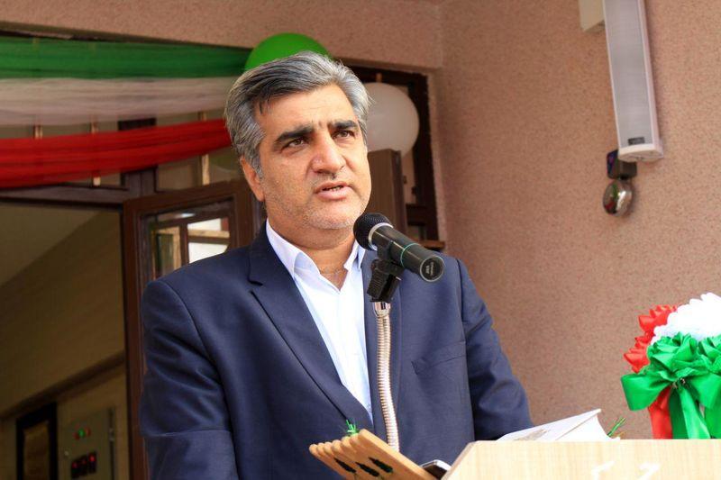 پروژه های شهرستان آستارا به ارزش ۱۰ میلیارد تومان با حضور استاندار گیلان افتتاح شد