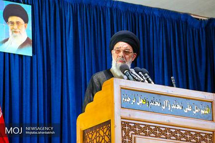 نماز جمعه اصفهان - ۱۹ مرداد ۱۳۹۷