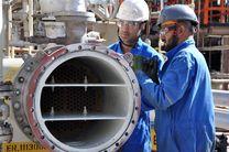 آغاز تعمیرات اساسی مجتمع بنزین سازی در شرکت پالایش نفت اصفهان