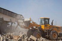 ماجرای تخریب ویلای غیرمجاز دو مقام مسئول در فیروزکوه با ورود قاطع دستگاه قضایی