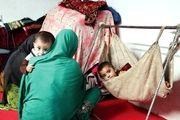 فرار بیش از 13000 افغان در جریان درگیری های طالبان و داعش