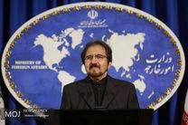 ایران از موضوعاتی که اروپا با آمریکا درباره برجام گفتگو می کند بی اطلاع است
