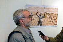 من سفیر بازگو کردن مشکل خشکسالی خراسان جنوبی در تهرانم / کاش مسئولین به جای ابراز همدردی راهکاری ارائه کنند