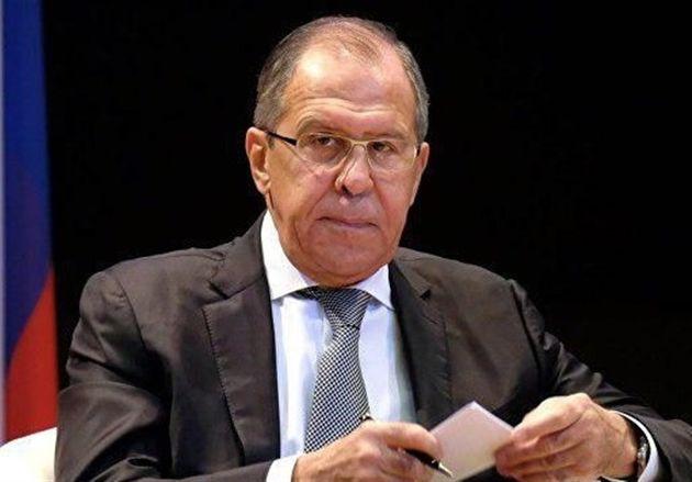 اخراج  60 دیپلمات آمریکایی از روسیه