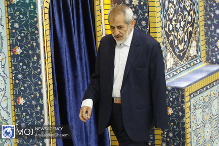 نماز جمعه تهران - ۱۷ آبان ۱۳۹۸