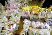 تأمین ۱۰۵ هزار سبد کالا برای مددجویان اصفهانی در ماه مبارک رمضان