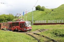 دو زبان جدید در متروی مسکو/ حرکت خودروهای مارکدار در نیژنی نووگورود
